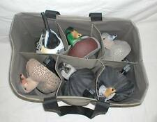 3 ~ 6 Pocket Standard - Magnum Custom Decoy Bags Mallard, Puddle Duck, Shovelers