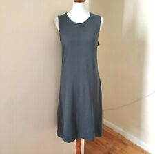 Maison Martin Margiela ARCHIVE Line 6 Sweater Dress L Large Wool Fleece Lined