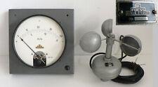 elektrisches antikes Anemometer Nr. B 6456 R Fuess Berlin - Steglitz 1930