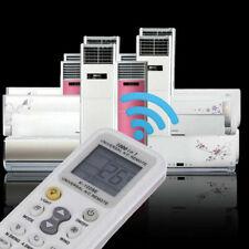 For Air Conditioner Universal HW-1028E LCD A/C Muli ID Remote Control Controller
