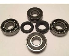 NEW CLUTCH SHAFT CRANK BEARINGS SEALS 49/66/80CC BICYCLE ENGINE KIT