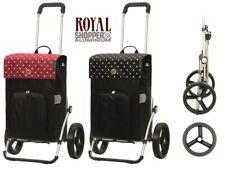 ANDERSEN Royal Cabas Avec Sac Mali en rouge ou noir