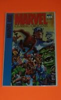 Marvel Origins six #1's (2004 PB), Brand New!!!