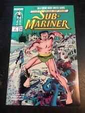 Saga Of The Sub-Mariner#1 Incredible Condition 9.2(1988)