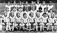 PETERBOROUGH UNITED FOOTBALL TEAM PHOTO>1978-79 SEASON