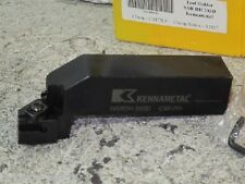 Kennametal Nsr Dh 203d Grooving Cut Off Turning Tool Holders New In Package