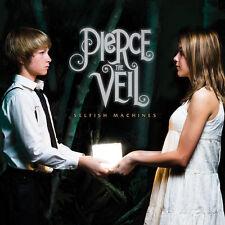 Pierce the Veil - Selfish Machines [New CD]