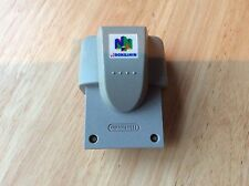 Official Nintendo 64 Rumble Pack! Look In The Shop!