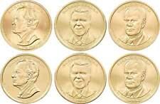 "Presidential Dollar Uncirculated Roll 25 /"" P /"" Mint #37 2016 Richard M Nixon"