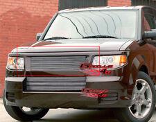 Fits 2007-2008 Honda Element SC Main Upper Billet Grille Insert