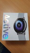 Brand new unopened Samsung Galaxy Watch Active in silver