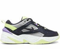 Nike M2K Tekno Women ® ( UK Size 3.5 EUR 36.5 ) Gridiron / Atmosphere Grey NEW