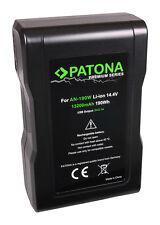 Batteria Li-Ion per JVC AN-190W GY HM850E HM890E AN-190W GY-HM850E GY-HM890E
