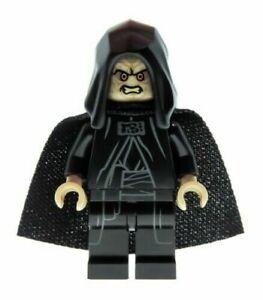 LEGO 75291 Star Wars Emperor Palpatine - NEW