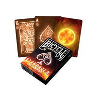 Bicycle Stargazer Sunspot Spielkarten, Kartenspiel mit Tollem Motiv  NEU & OVP!!