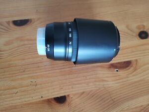Fujifilm Fujinon XC 50-230 mm f/4.5-6.7 OIS II Lens - excellent as new condition