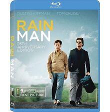 Rain Man - L'Uomo Della Pioggia (Blu Ray 4K) con Dustin Hoffman, Tom Cruise