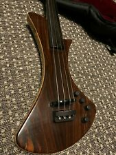 zeta strados crossover 4 electric bass
