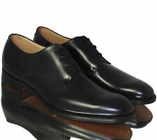 Church Lace-up Round Toe Formal Shoes for Men