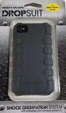 Body Glove Dropsuit ~  CRC92635 ~ iPhone 4/4s Case ~ Phone Protector ~ Black