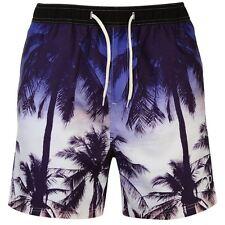 Ocean Pacific Sub Print Swim Shorts, Size Large, BNWT