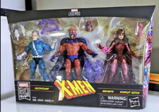 Hasbro Marvel Legends FAMILY MATTERS Exclusive X-Men Action Figure 3 pack Set
