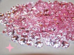 EDIBLE  PINK DIAMONDS GEMS CAKE TOPPERAND JEWELS CAKE DECORATIONS