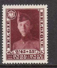 Belgium #B106a VF Mint
