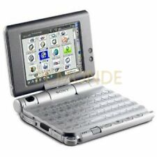 Sony Clie Peg-Ux50 Handheld Palm Os 5.2 - Camera IrDa Bluetooth Wi-Fi - Vgc