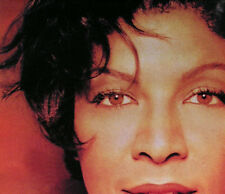 Natalie Cole 1993 Original Promo Poster Take A Look