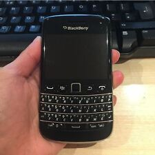 Blackberry Bold 9790 Smartphone Qwertz Unlocked Mobile Phone Black - Warranty