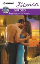 Dos Amores Para Dos Hermanos: (Two Loves for Two Brothers) (Harlequin-ExLibrary