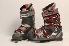 Tecnica Vento 95 HVL Hiper FIT Flex System Used Ski Boots Size 26.0 - 26.5