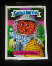 GARBAGE PAIL KIDS 2005 All New Series 4 Bonus Card B8 Swarmed Norm (Sealed) ANS4