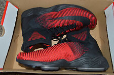 New Nike Mens Zoom Mercurial XI FK FC Shoes Black/Red 852616-600 sz 13 $200