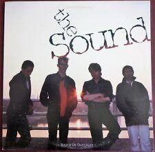 "The Sound Shock of Daylight 1984 Vinyl 12"" Mini Album A&M SP-12509 NM/VG+"