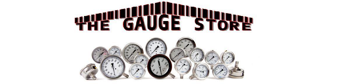 The Gauge Store