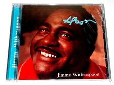 Jimmy Whiterspoon Spoon Jump Blues CD New Factory Sealed