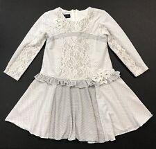 a52597c8 Isobella & Chloe White Dresses (Sizes 4 & Up) for Girls | eBay