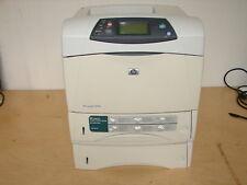 HP Laserjet 4350dtn 4350n Laser Printer *REFURBISHED* warranty FREE SHIPPING