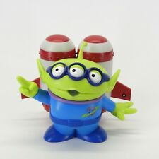 new Toy Story Alien Plastic 4'' figures loose
