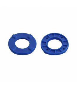 Artikulation- Kontroll- Konterplatten verw. für adesso split blau