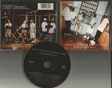 MARIAH CAREY One Sweet Day 6 TRX w/ LIVE & MIXS & ACAPPELLA USA CD Single 1995
