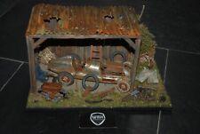 MERCEDES W25 Barnfind scheunenfund CMC 1/18 SUPERB SEE INFO! handmade