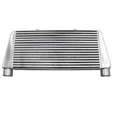 CXRacing V-Mount Turbo Bar & Plate Intercooler 29x13x3 for Mazda RX7