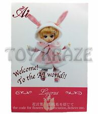 JUN PLANNING AI BALL JOINTED DOLL LAGRUS Q-726 FASHION PULLIP GROOVE INC BJD NEW