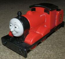 JAMES - GOLDEN BEAR - MY FIRST THOMAS - thomas the tank engine