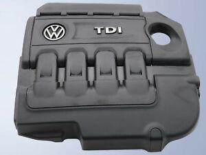 Original Engine Cover 04L103925Q VW Golf 7 Passat B8 Touran 5T 1,6 2,0 Tdi