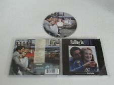 Falling IN Love/ Soundtrack/ Dave Grusin (Kritzerland Kr 20028-8 ) CD Album
