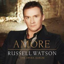 Russell Watson - Amore: Opera Album [New CD] UK - Import
